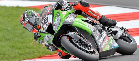 Tom Sykes, in Superpole anche a Magny Court
