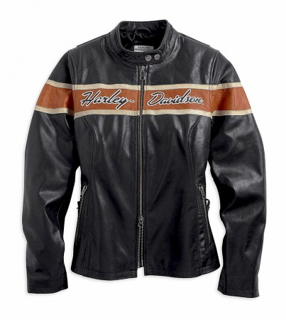 HARLEY-DAVIDSON COLLECTION 2014