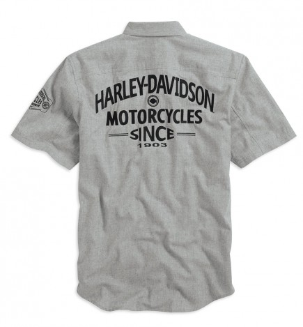 HARLEY-DAVIDSON MOTORCLOTHES COLLEZIONE SPRING 2014